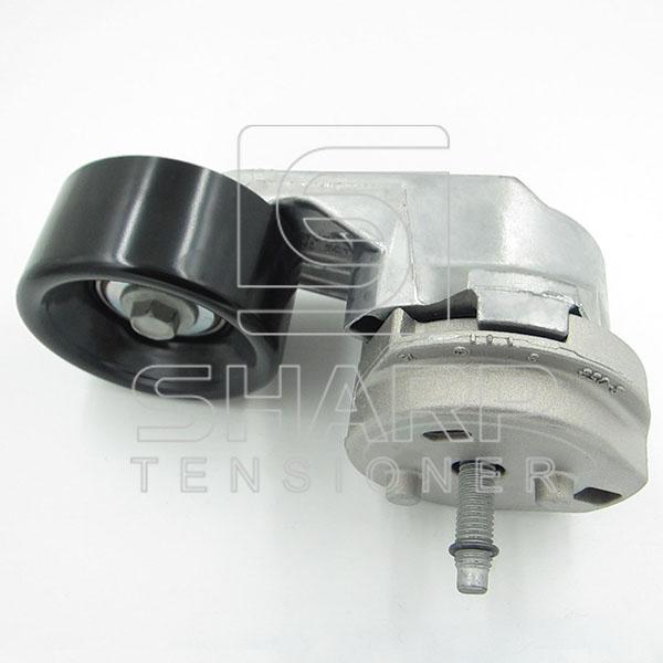 PQG500220 Belt tensioner,V-Ribbed belt for LandRover (1)