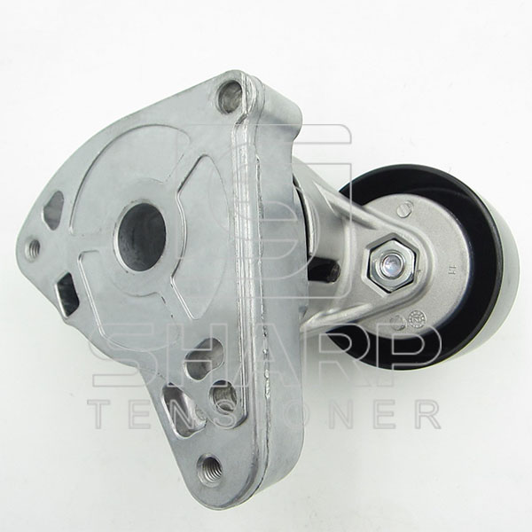 31170PNA023 31170PNA003 31170PNA013 HONDA Belt Tensioner,V-ribbed Belt (1)