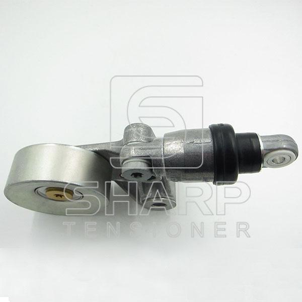 117502W202  117502W200  NISSAN Belt Tensioner,V-Ribbed Belt (1)