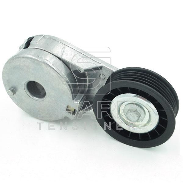 12563083 20577684  GENERAL MOTORS Belt Tensioner,V-Ribbed Belt (1)