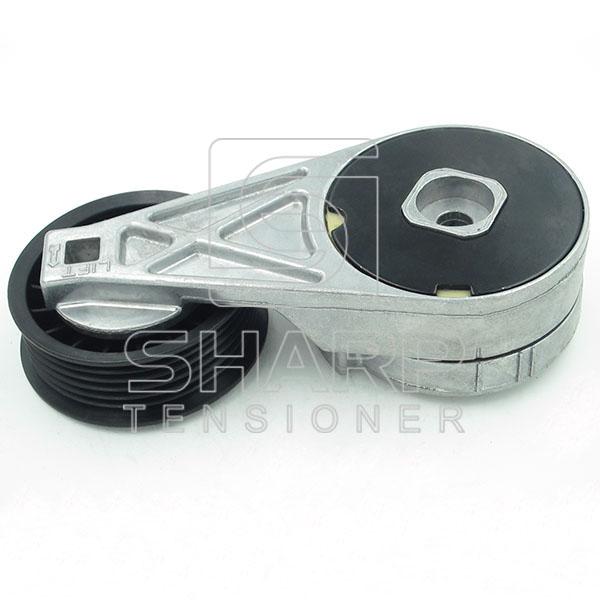 12563083 20577684  GENERAL MOTORS Belt Tensioner,V-Ribbed Belt (3)