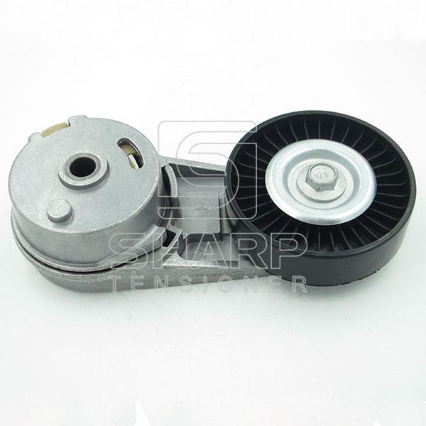 12605175 1340584  GENERAL MOTORS Belt Tensioner,V-Ribbed Belt