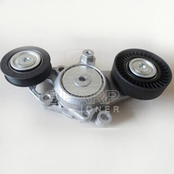 166010V010 TOYOTA Belt tensioners,V-Ribbed Belt