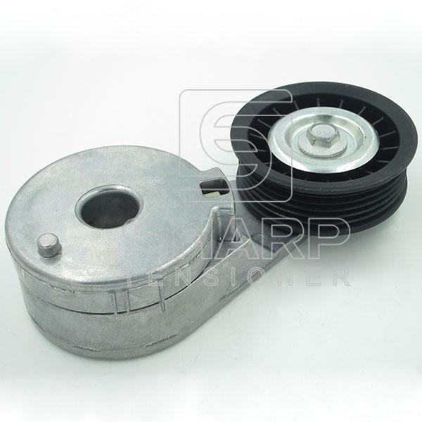 24503851 24507667 GENERAL MOTORS Belt Tensioner,V-Ribbed Belt (3)