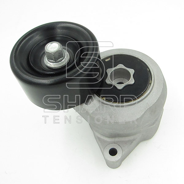 31170RLFJ01 HONDA Belt Tensioner,V-ribbed Belt (2)
