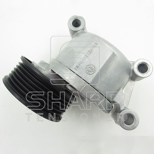 3M5Q6A228AB 3M5Q6A228AD 3M5Q6A228AC  Ford Belt  Tensioner,V-ribbed belt