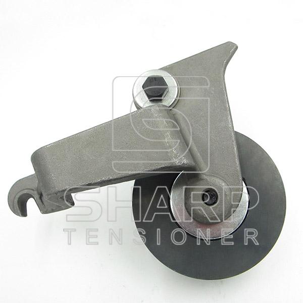 51958007315 DT 3.34077 MAN Belt Tensioner,V-ribbed belt (2)