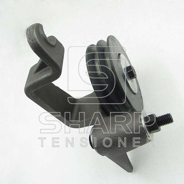 51958007315 DT 3.34077 MAN Belt Tensioner,V-ribbed belt (3)