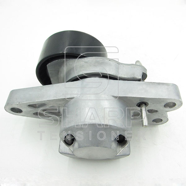 575197 5751A2 5751C8 PEUGEOT Belt Tensioner,V-Ribbed (1)