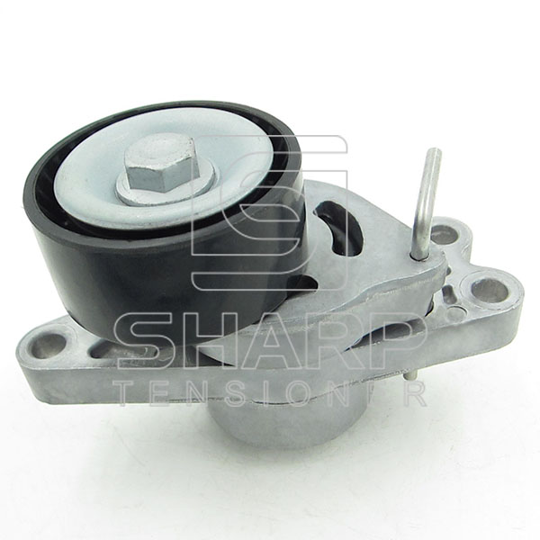 575197 5751A2 5751C8 PEUGEOT Belt Tensioner,V-Ribbed