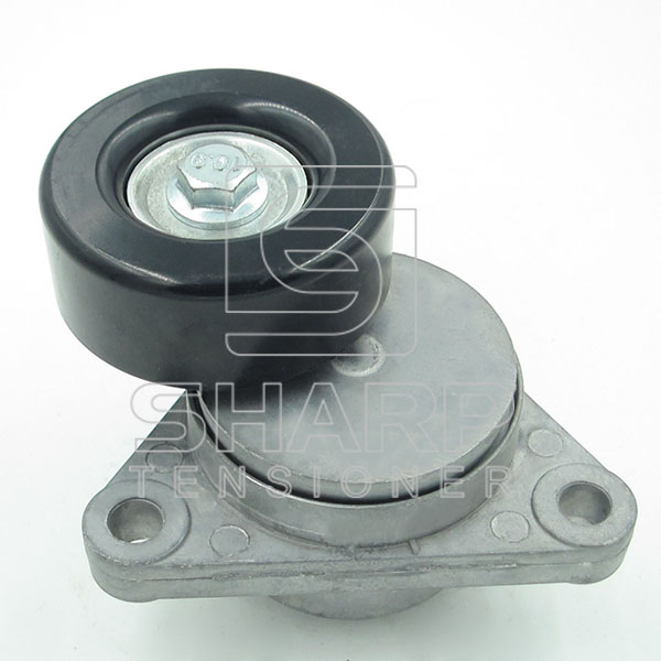 96349976 96183115 DAEWOO Belt Tensioner,V-Ribbed Belt