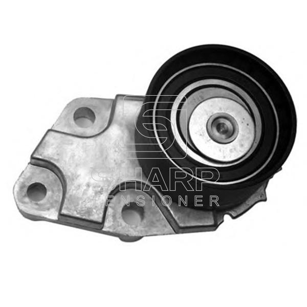 96350550  GENERAL MOTORS Belt Tensioner,V-Ribbed Belt (1)