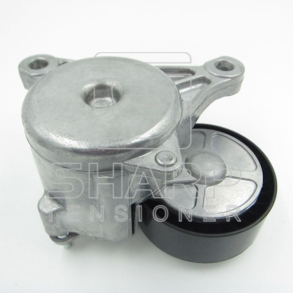 96636580 PEUGEOT Belt Tensioner,V-Ribbed (3)