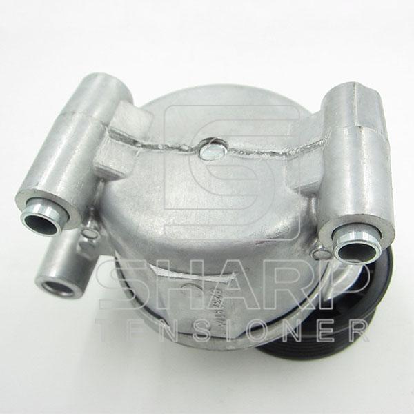 LF5015980 LFY115980   Ford Belt  Tensioner,V-ribbed belt (1)