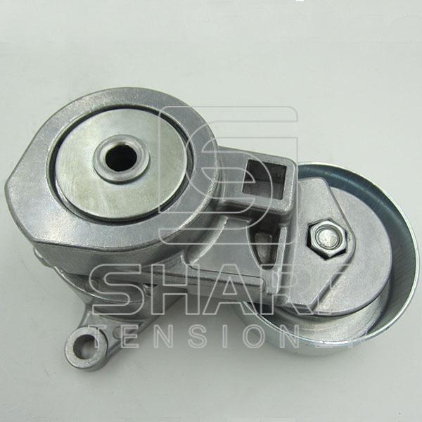 PU178012W16 MITSUBISH  Belt Tensioner,V-ribbed belt (1)