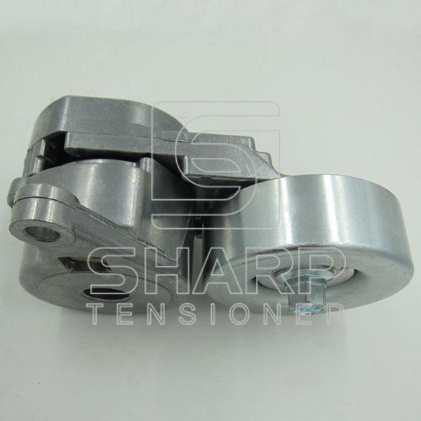 PU178012W16 MITSUBISH  Belt Tensioner,V-ribbed belt (2)