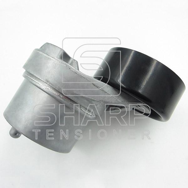 YS4ZB209AA Ford Belt Tensioner,V-Ribbed Belt (1)