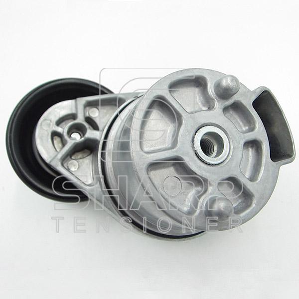 YS4ZB209AA Ford Belt Tensioner,V-Ribbed Belt (2)