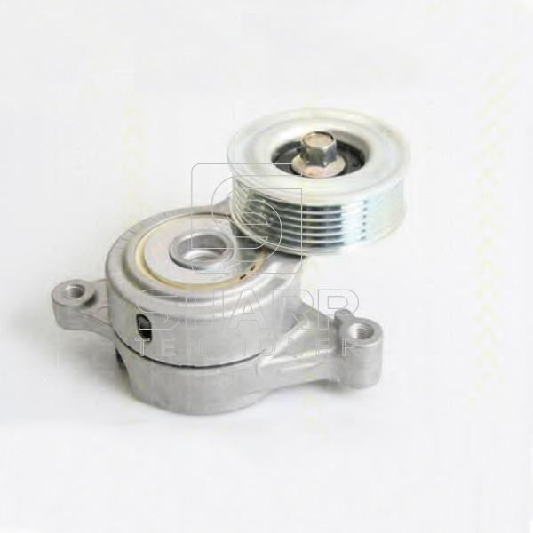 ZJ0115980B ZJ0115980C MAZDA Belt Tensioner,V-ribbed belt