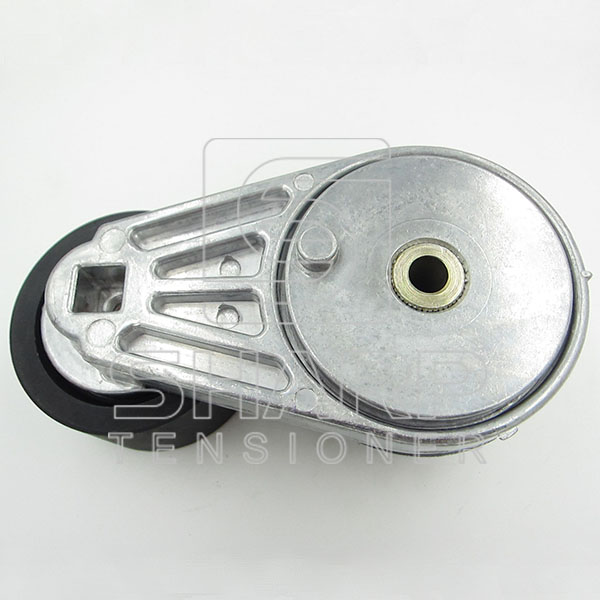 4572003870 MERCEDES-BENZ Belt Tensioner, v-ribbed belt (1)