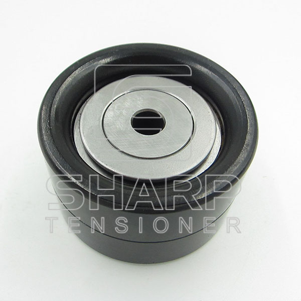 51958006096  MAN Tensioner Pulley,V-Ribbed Belt