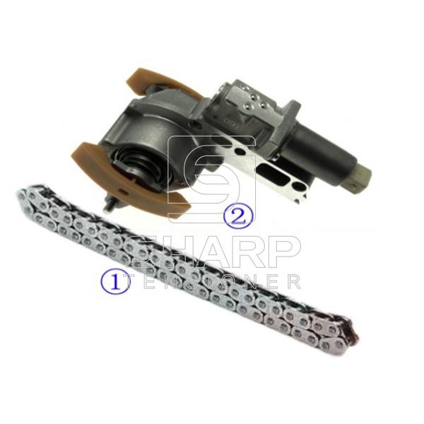 VOLKSWAGEN 058109088K  058109229B Timing Chain Kit