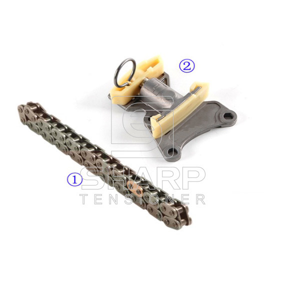 VOLKSWAGEN 06F109217A Timing Chain Kit