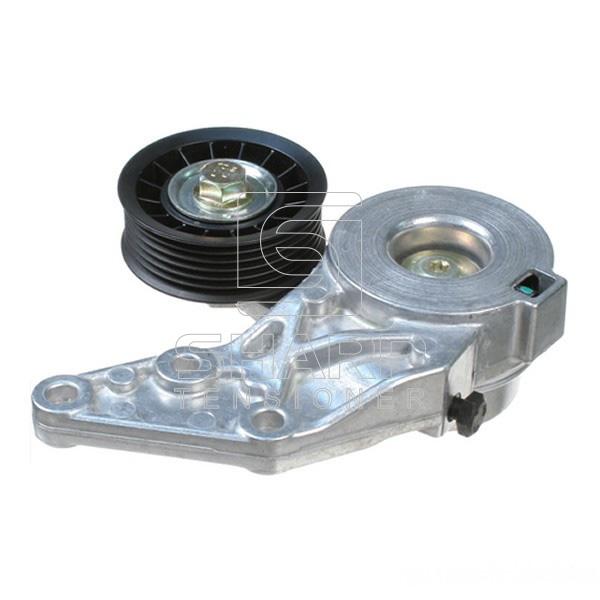 022145299D,022145299A VW Belt Tension,V-Ribbed Belt