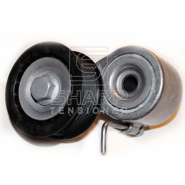 06E903133M,06E903133AB AUDI Belt Tension,V-Ribbed Belt