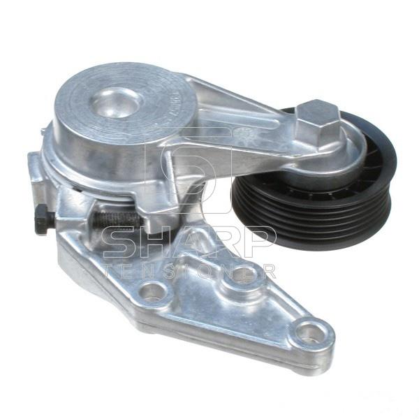 YM2110145BB,YM2110145BA VW Belt Tension,V-Ribbed Belt