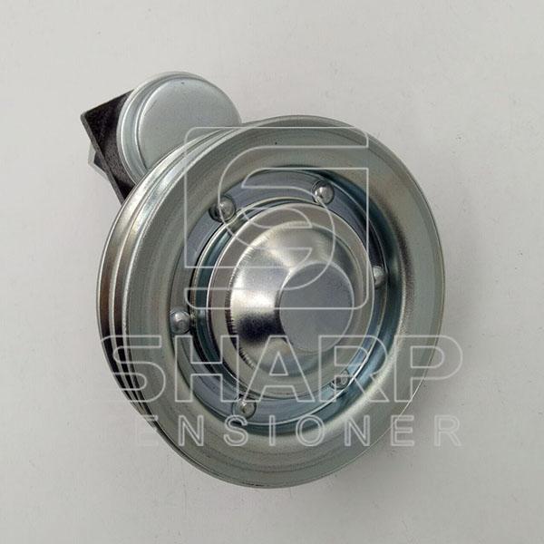 1664690 For VOLVO Belt Tensioner,V-Ribbed Belt