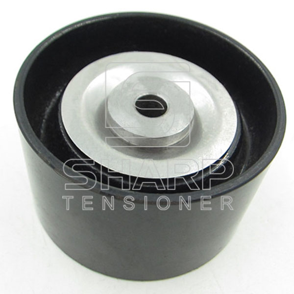 A0005500833,A0005502333 MERCEDES-BENZ Tensioner Pulley,V-Ribbed Belt