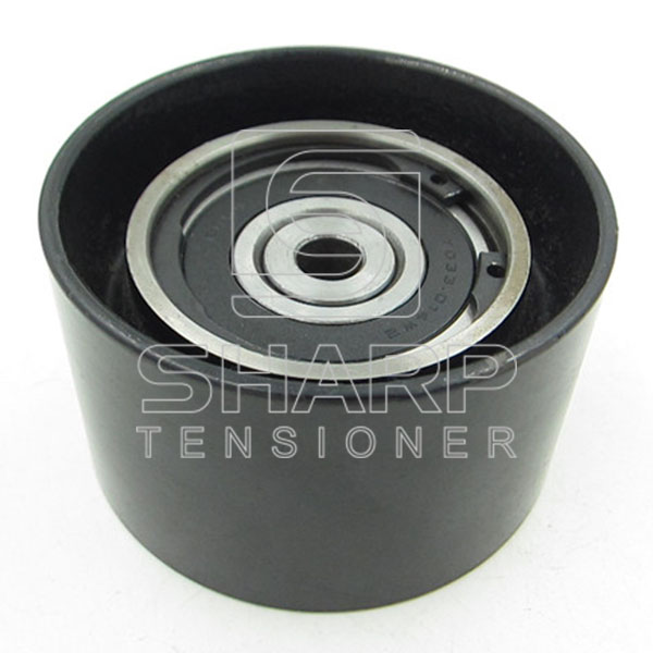 A0005501633,A0005502433 MERCEDES-BENZ Tensioner Pulley,V-Ribbed Belt