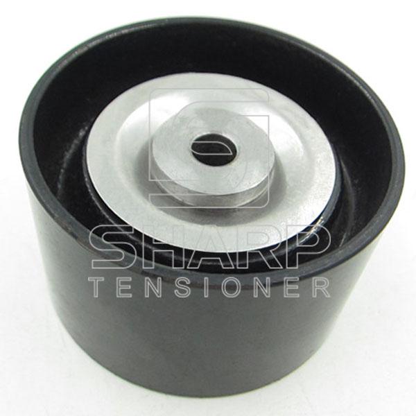 A0005501733,A0005502533 MERCEDES-BENZ Tensioner Pulley,V-Ribbed Belt