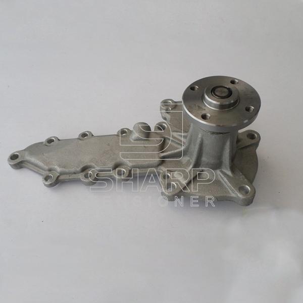 251556800SV,V2203,V2403 Water Pump For KUBOTA