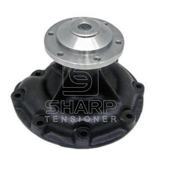 3136217R92,735098C91,3132738R93, Water Pump For CASE IH