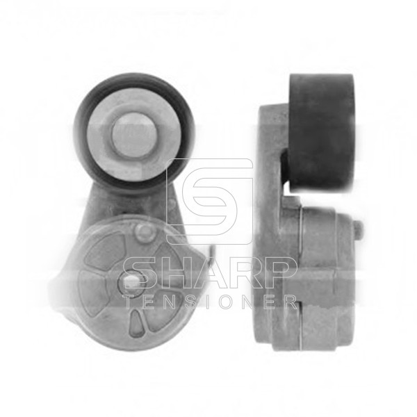4602000870,A4602000870 MERCEDES-BENZ  Belt Tensioner,V-Ribbed Belt