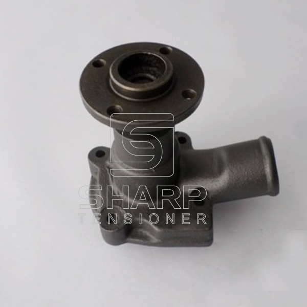 81411996, 81711727, 81711728, 81872211 Water Pump For NEW HOLLAND