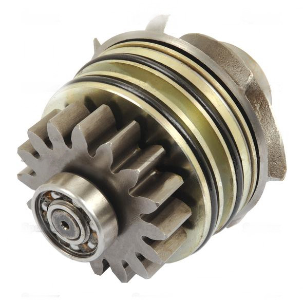 RE508249, RE509598, Water Pump For John Deere