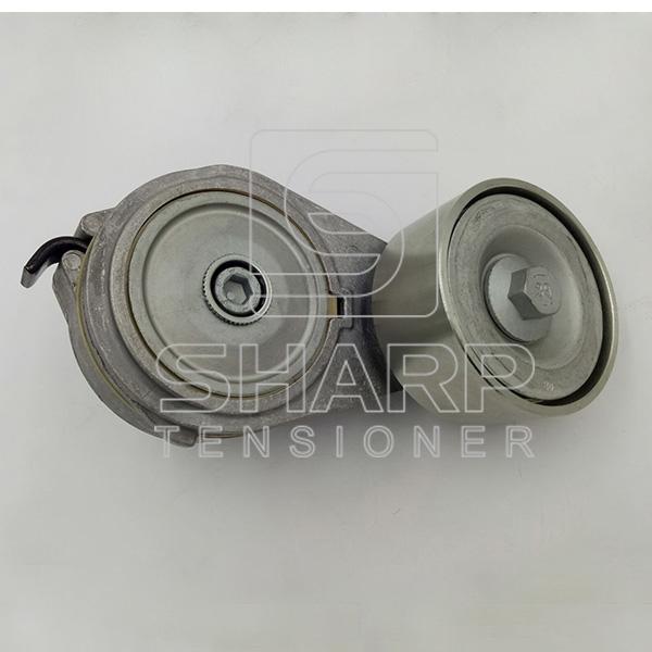 1901607 500042794 IVECO Belt Tensioner,V-Ribbed Belt