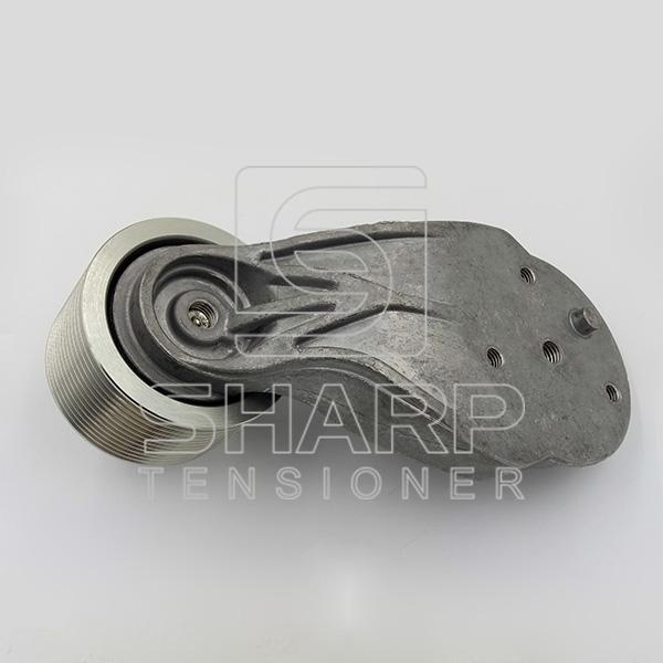20582558 Volvo Belt Tensioner,V-Ribbed Belt For D13 Engine