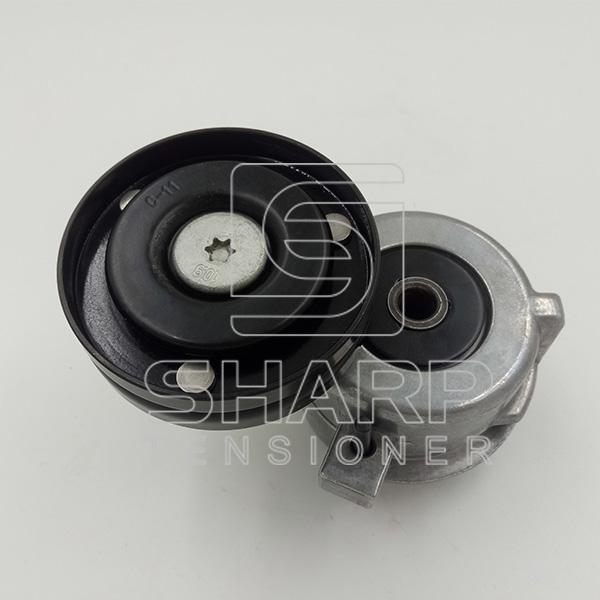 500350419 IVECO Belt Tensioner,V-Ribbed Belt (1)