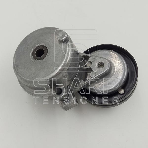 500350419 IVECO Belt Tensioner,V-Ribbed Belt (2)