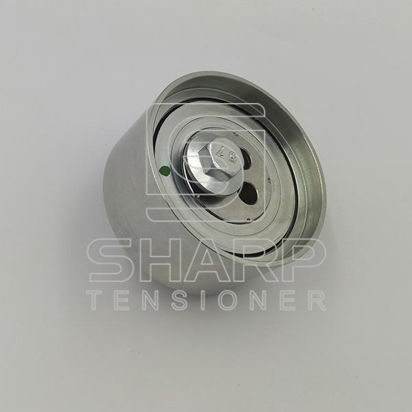 504053672,500042796 Iveco Belt Tensioner,V-Ribbed Belt (2)