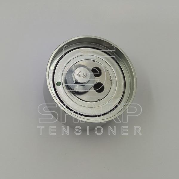 504053672,500042796 Iveco Belt Tensioner,V-Ribbed Belt (3)
