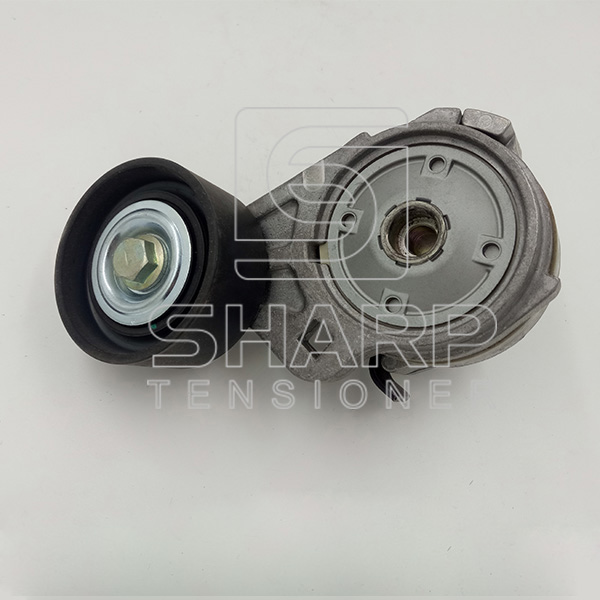 9062000770,9062001670 MERCEDES BENZ Belt Tensioner,V-Ribbed Belt