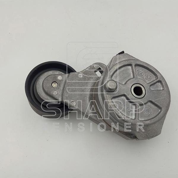 9062002370 EVOBUS Belt Tensioner,V-Ribbed Belt (2)
