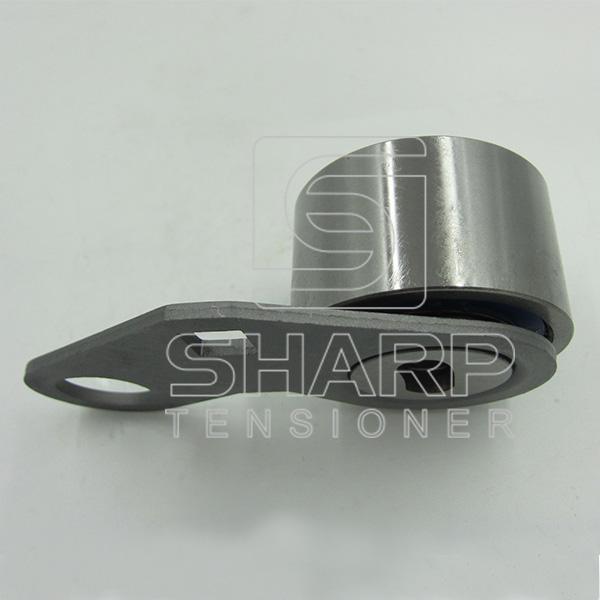 LHP100860 LHP100680 LANDROVER Belt Tensioner,V-Ribbed Belt (3)