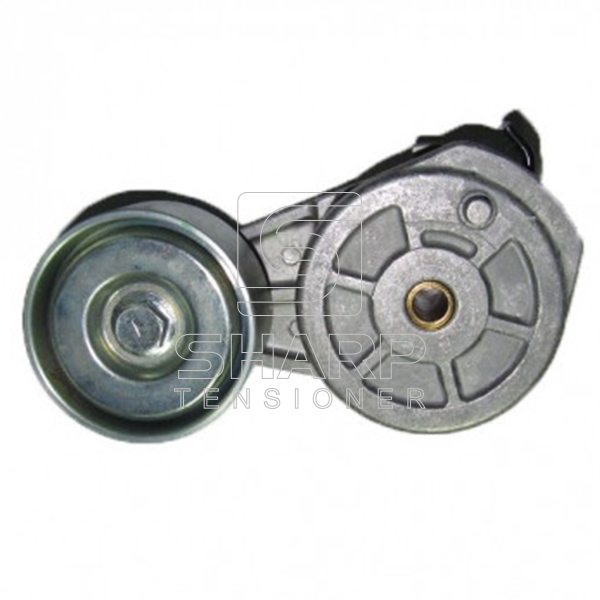 504078064 Belt Tensioner,V-Ribbed Belt fits for  Iveco