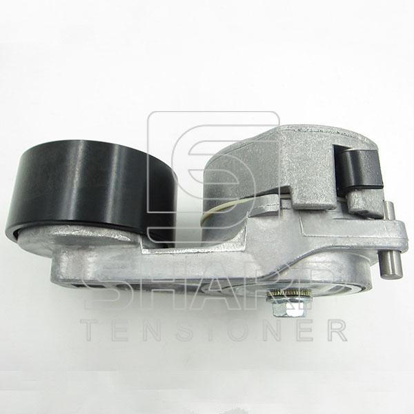 T411130 2637A001 For Perkins Belt Tensioner, v-ribbed belt (1)